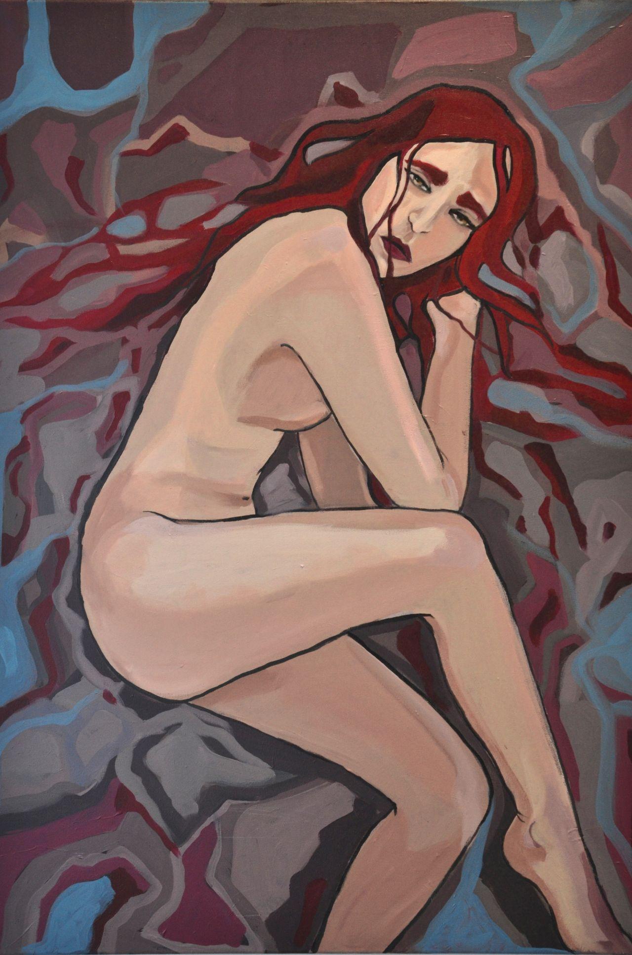 Kamienna Córka (sold)