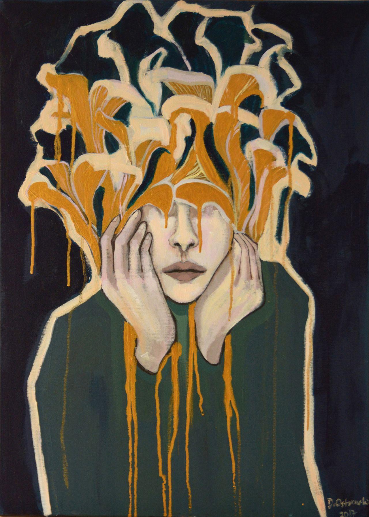 Niepokój(sold)